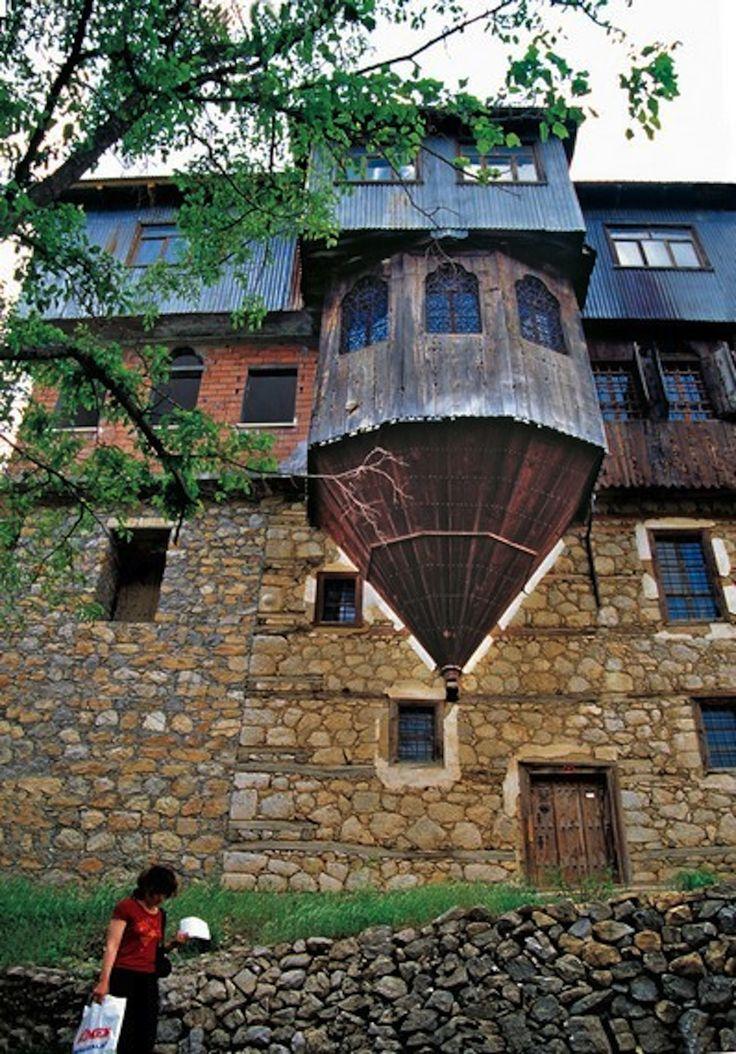 Kemaliye (Eğin) Erzincen, Türkiye. by Sıtkı Fırat