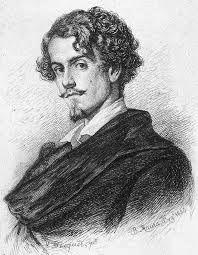 Poema De Gustavo Adolfo Bécquer