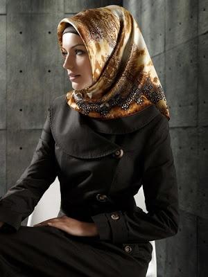Hijab Fashion for Teenage Girls
