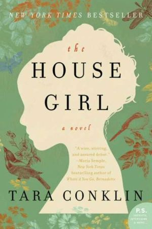 The House Girl, http://www.e-librarieonline.com/the-house-girl/