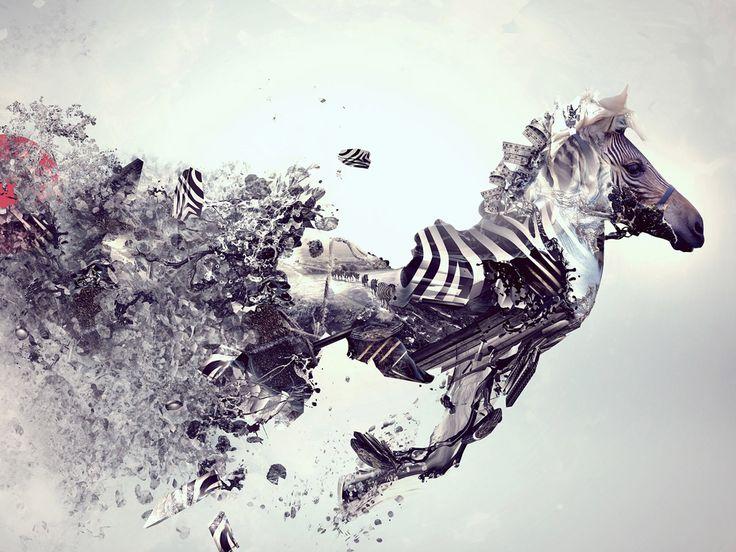 25 Creative HD Wallpaper For Desktops
