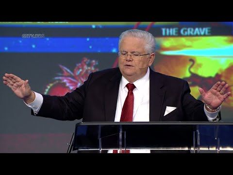 John Hagee 2016, From Here to Eternity - Aug 28, 2016 - YouTube