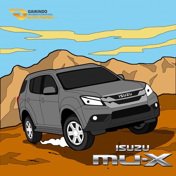 Makes U Exciting   #ISUZU  #GAIKINDO #AutoShow #GIIAS2015 #ICE_BSDCITY #meme #theartofautomotive