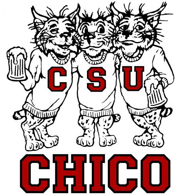 Chico State <3 Some of the best years of my life