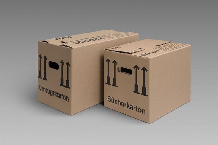 Sparpakete 20 Stück Umzugskartons +5 Stück Bücherkartons Sparpakiet 20 Stück umzugs + 5 Stück Bücherkartons   Sparpakete \ Sparpakete (Basic)