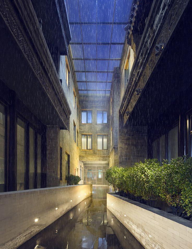 Gallery of Emperor Qianmen Hotel / asap - 17