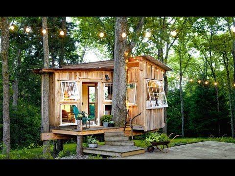 Awesome Tiny House design Ideas