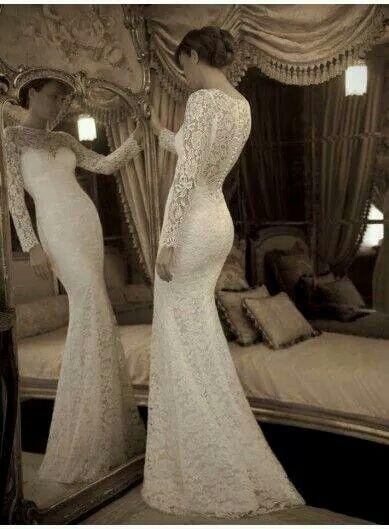 21 besten wedding dresses Bilder auf Pinterest | Hochzeitskleider ...
