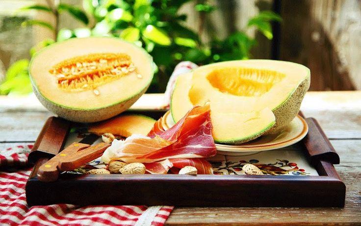 Самая летняя еда. | Tasty Photos