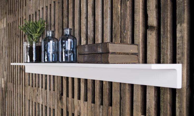 Copenhagen Bath - Ystad shelf
