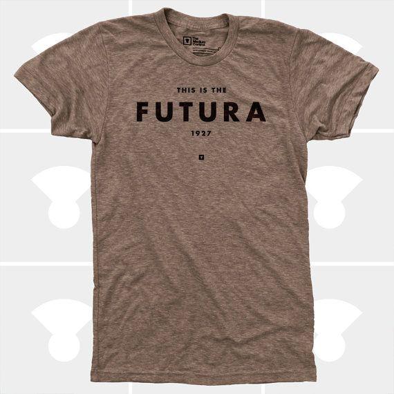 Futura  TShirt  Available Men's Sizes Small by mediumcontrol, $25.00