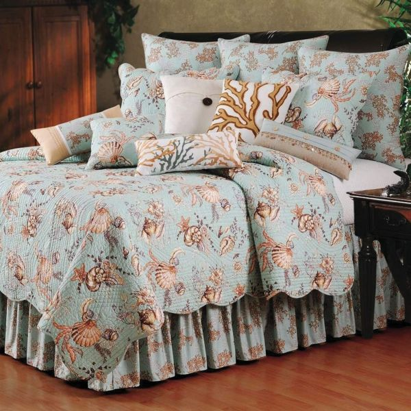 Palm Tree Bedding Palm Leaf Bedding Twin Full Queen