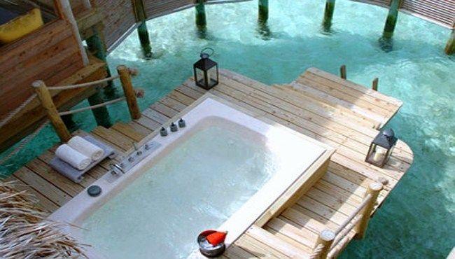 Soneva Gili-Indian Ocean-Malé:6 star hotels