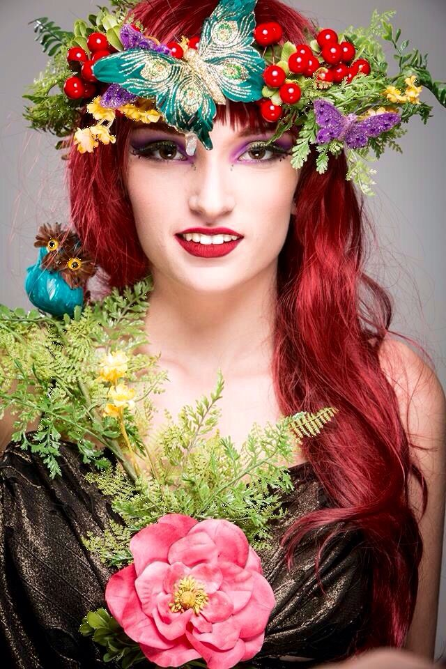 38 best My makeup images on Pinterest | Cosmetics, Fx makeup and ...