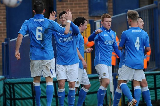 Preview: Stockport County v Hyde FC - Manchester Evening News