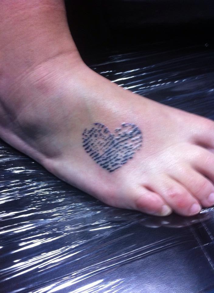 Pin op *Tattoo