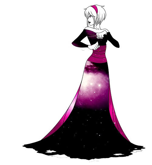 Agh rose is too gorgeous <3 <3 <3 Homestuck