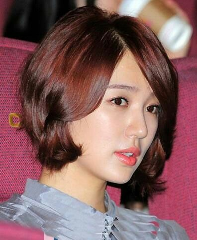 34 Best Korean Hairstyle Images On Pinterest Hair Cut