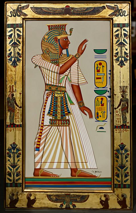 Best 25 egyptian decorations ideas on pinterest for Ancient egyptian decoration