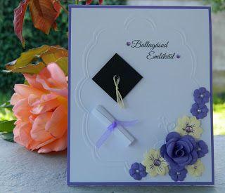 RL Design - Invitations and Handmade cards: Graduation Cards (Greeting Cards for Graduation)