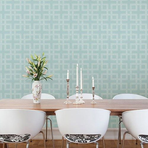 255 best Color My Walls images on Pinterest Palms Damask