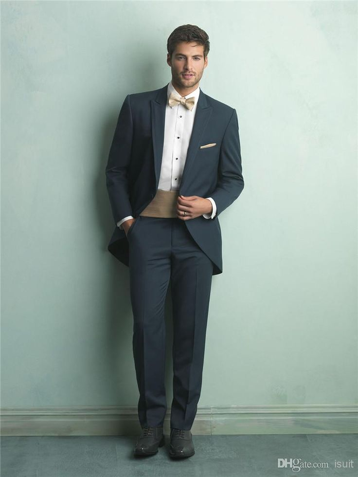 10 best images about Suits→Blazers→Groom Tuxedo on Pinterest ...
