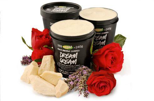 O nome diz tudo... descobre porque é que o Dream Cream mudou a vida a muita gente!