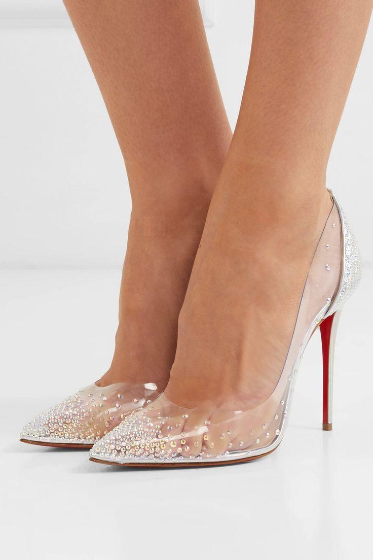 chaussure de louboutin