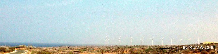https://flic.kr/p/w1S8B3 | Vader Piet Windmills | near the exit of the Park