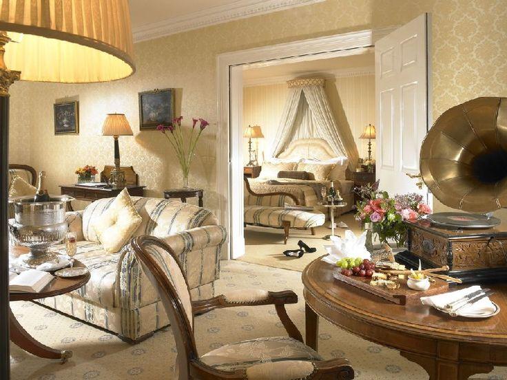 Irlande en hôtellerie d'exception