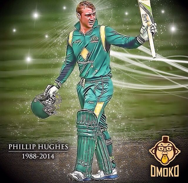Rest in peace Phil Hughes