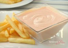 Salsa Rosa allo Yogurt | ricetta Light | Benessere e Gusto blog