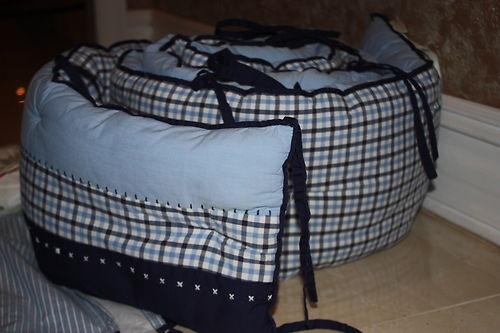 Ebay Pottery Barn Crib Bedding