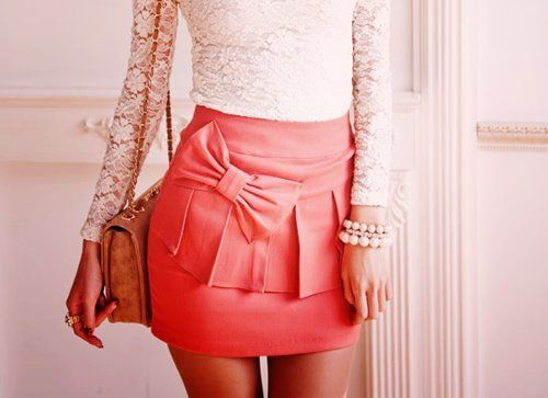 preppy and clean
