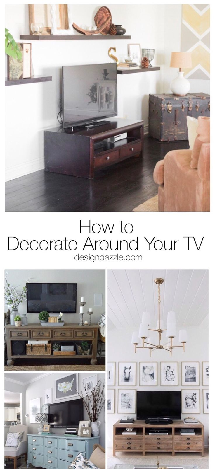 17 Best images about DIY Home Decor Ideas on Pinterest | Bedroom makeovers, Happily ever after ...