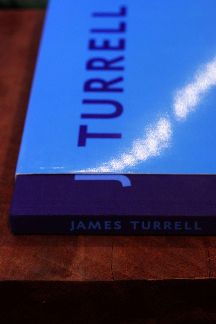James Turrell.