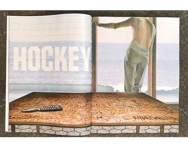 Hockey Desky Trika Mikiny Andrew Allen Kevin Rodrigues Ben Kadow Limited Www Popname Cz Nike Sb Hockey Skateboard
