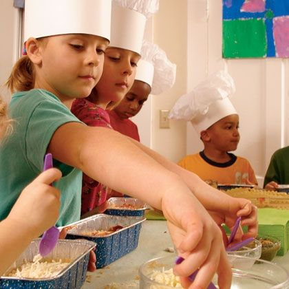 Best Kids Cooking Classes Ideas On Pinterest Cooking With - Childrens cooking birthday parties melbourne