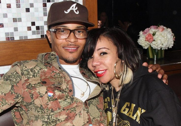 T.I. And Tameka 'Tiny' Cottle Fight Haters Online As Divorce Proceedings Move Forward #T.I., #TamekaCottle, #Tiny celebrityinsider.org #Entertainment #celebrityinsider #celebrities #celebrity #celebritynews