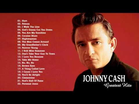 The 15 Best Johnny Cash Songs (Updated 2017) | Billboard