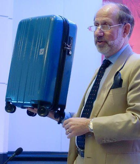 Travel Tip: IATA Proposes New Dimensions for Carry-On Luggage