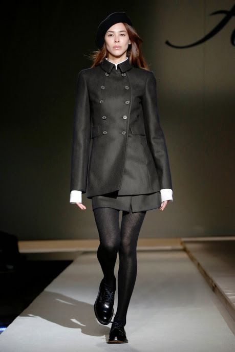 Fay Fashion Theatre - Women's Looks