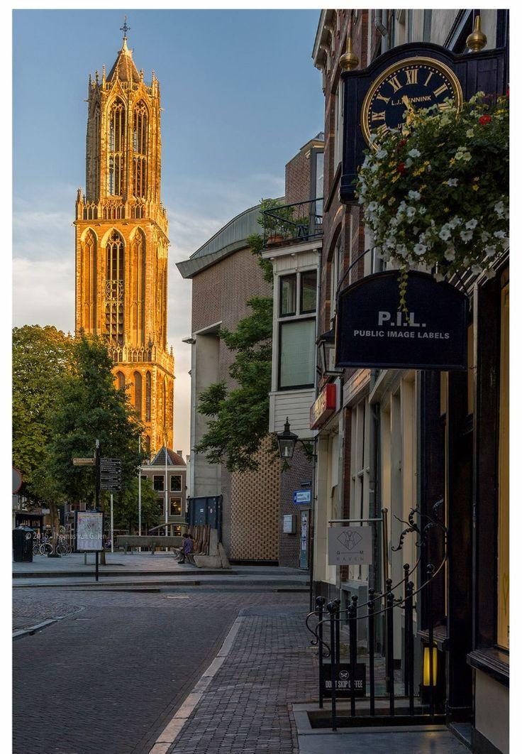 Domtoren - Utrecht