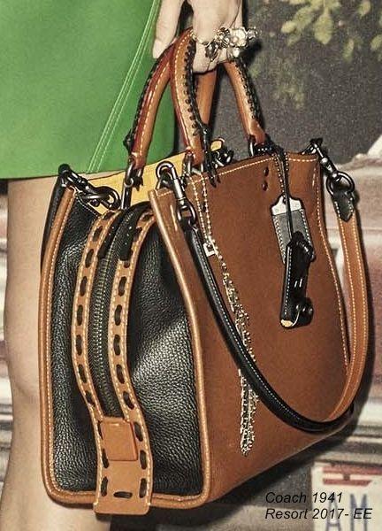 Coach 1941 Resort 2017- EE - ledies hand bag, leather handbags, clutch handbags *ad