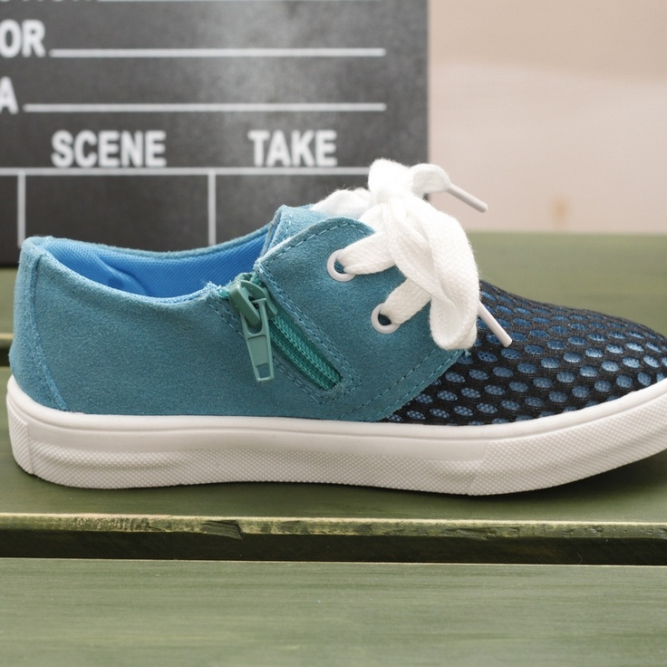 Cool Boy's Shoes by taobao.com #Soes_Kids