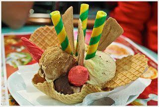 INTIP ICIP DESSERT (˘ڡ˘) ( ื▿ ืʃƪ) ヽ(ˆ▽ ˆ )ノ : Terbaik 10, Makanan Penutup di Dunia
