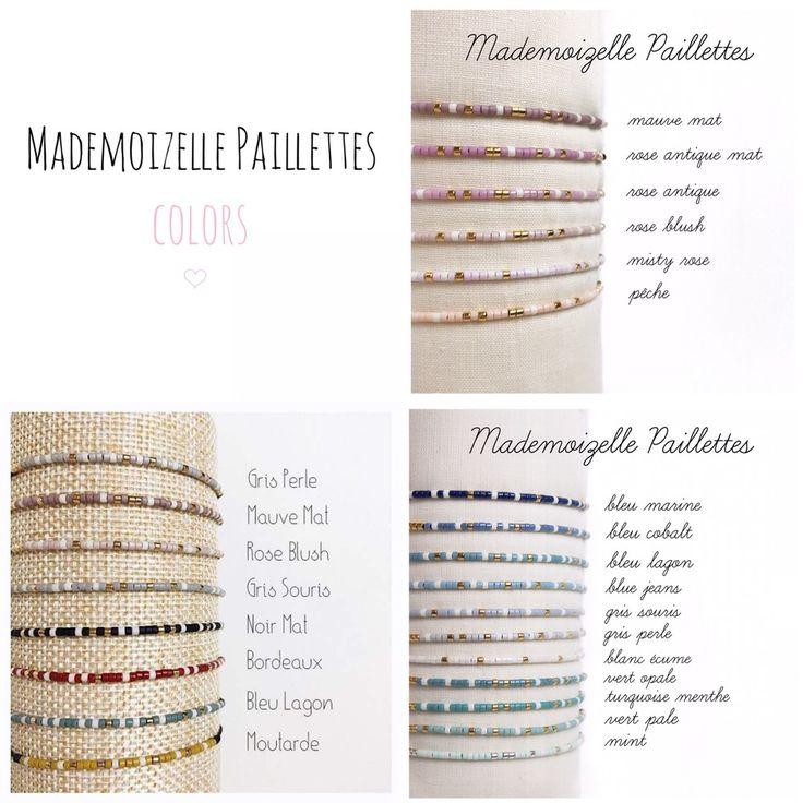 Image of Bracelet code morse •WEDDING COLLECTION•