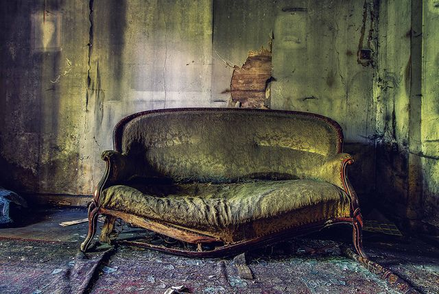 22 Best Old Worn Out Furniture Images On Pinterest