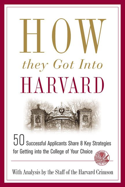 Proven Admissions Strategies from Successful Students In How They Got into…