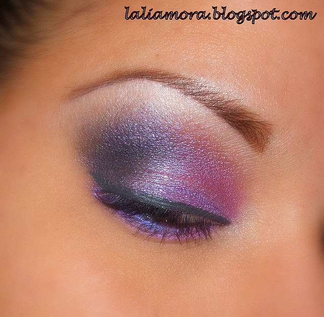 32 best images about Eyeshadow ideas on Pinterest | Purple ...